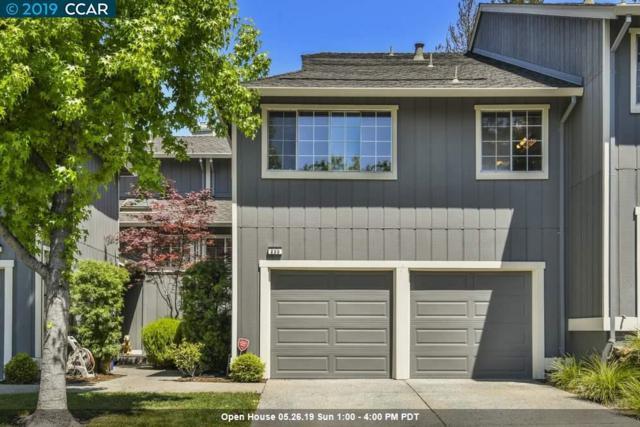 230 Hillcrest Ln, Pleasant Hill, CA 94523 (#CC40864982) :: Strock Real Estate