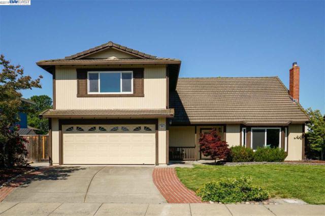 3645 Dunsmuir Cir, Pleasanton, CA 94588 (#BE40864995) :: Strock Real Estate