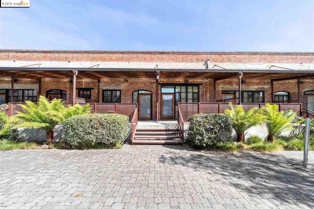 425 E 11th St, Oakland, CA 94606 (#EB40865114) :: Julie Davis Sells Homes