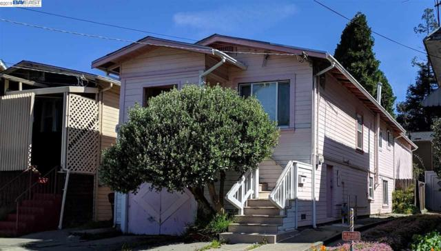 3326 Arkansas St, Oakland, CA 94602 (#BE40865274) :: Strock Real Estate