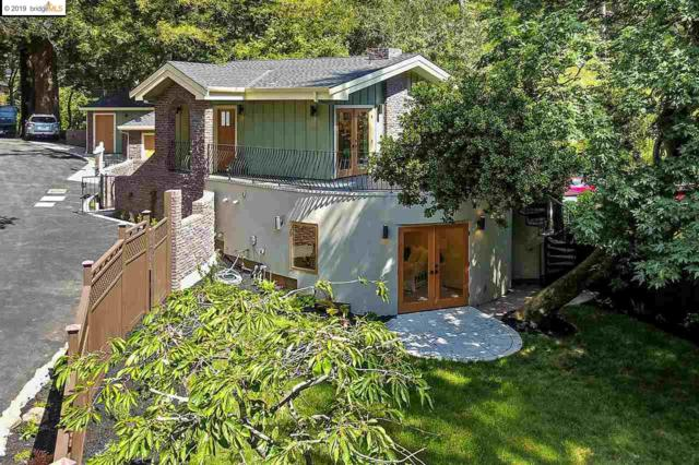 7287 Claremont Avenue, #2630, Berkeley, CA 94705 (#EB40865302) :: Brett Jennings Real Estate Experts