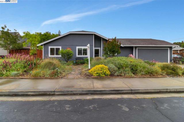 2653 College Ave, Livermore, CA 94550 (#BE40865723) :: Brett Jennings Real Estate Experts