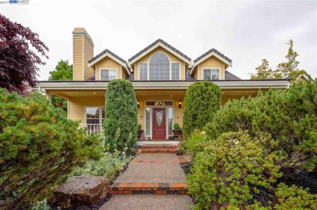 2238 Vintage Lane, Livermore, CA 94550 (#BE40865815) :: The Warfel Gardin Group