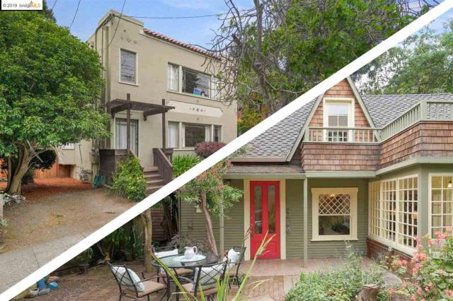 2530 Piedmont Ave, Berkeley, CA 94704 (#EB40865875) :: Strock Real Estate