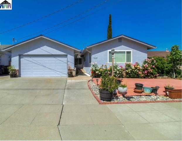 1017 Aberdeen Ave, Livermore, CA 94550 (#MR40865894) :: Brett Jennings Real Estate Experts