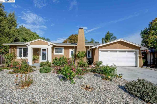 4575 Carver Ct, Pleasanton, CA 94588 (#BE40866106) :: Strock Real Estate