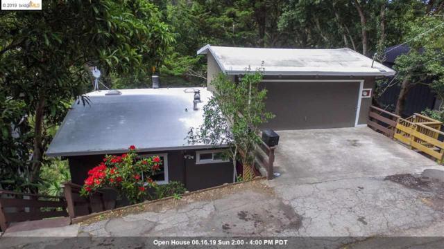 8323 Skyline Blvd, Oakland, CA 94611 (#EB40868247) :: Strock Real Estate