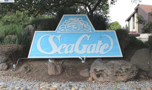 14413 Seagate Dr, San Leandro, CA 94577 (#BE40868390) :: Strock Real Estate