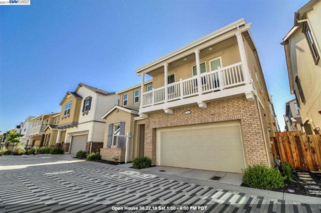 4042 Chalk Hill Way, Dublin, CA 94568 (#BE40868679) :: Strock Real Estate