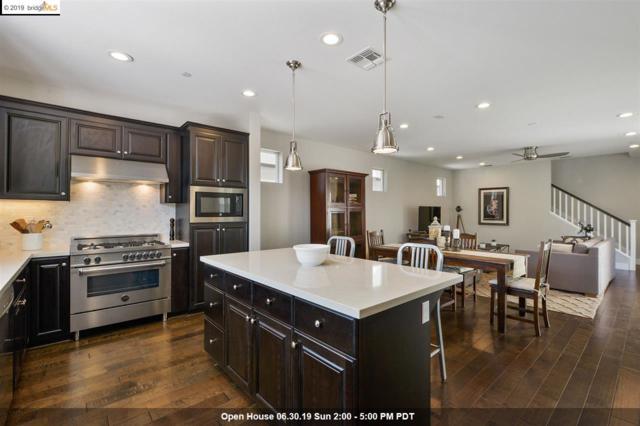 2756 Bette St, Alameda, CA 94501 (#EB40868769) :: Brett Jennings Real Estate Experts