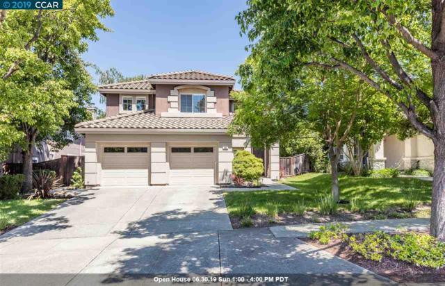 404 Antelope Ridge Way, Danville, CA 94506 (#CC40868818) :: Strock Real Estate