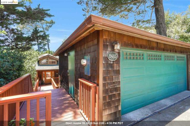 8485 Skyline Boulevard, Oakland, CA 94611 (#EB40869222) :: Strock Real Estate