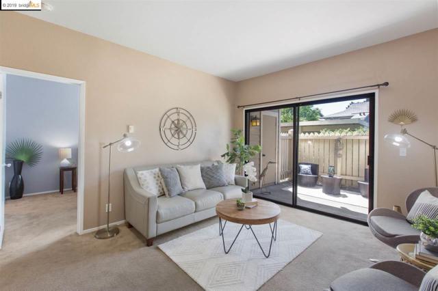 37 Lakeshore Ct, Richmond, CA 94804 (#EB40869681) :: Strock Real Estate