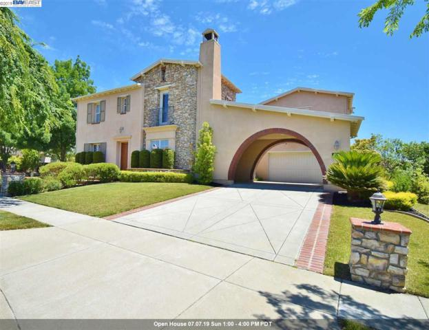 301 Violetta Ct, San Ramon, CA 94582 (#BE40870327) :: Strock Real Estate