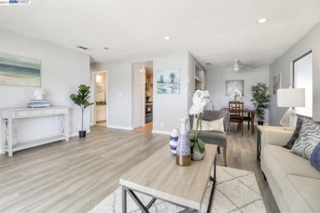 5606 Chestnut Cmn, Fremont, CA 94538 (#BE40871920) :: Strock Real Estate