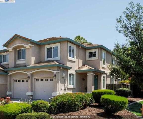 807 Berryessa Ct, Livermore, CA 94551 (#BE40872930) :: Keller Williams - The Rose Group