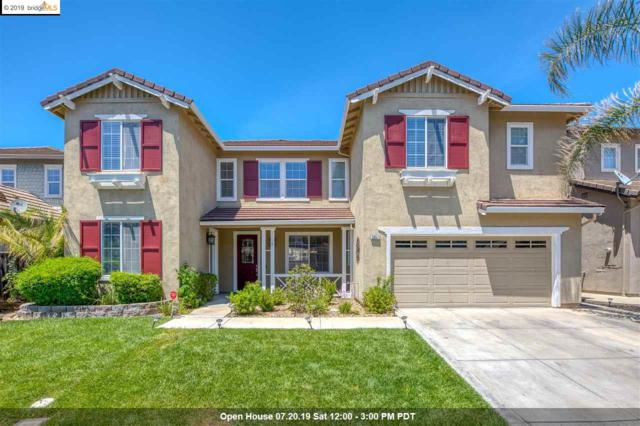 3657 Otter Brook Loop, Discovery Bay, CA 94505 (#EB40872949) :: Keller Williams - The Rose Group