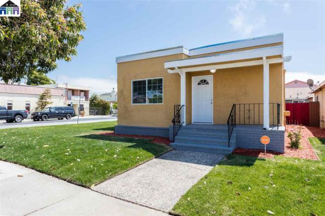 304 S 23Rd St, Richmond, CA 94804 (#MR40873216) :: The Realty Society