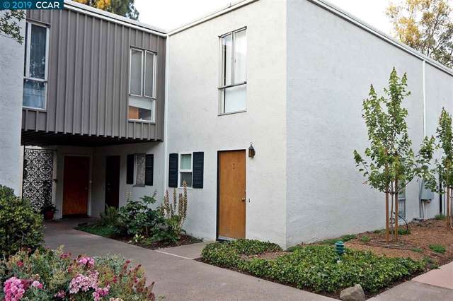 1411 Creekside Dr, Walnut Creek, CA 94596 (#CC40876047) :: The Goss Real Estate Group, Keller Williams Bay Area Estates