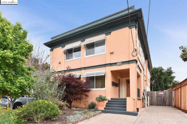 546 30Th St, Oakland, CA 94609 (#EB40876066) :: Strock Real Estate