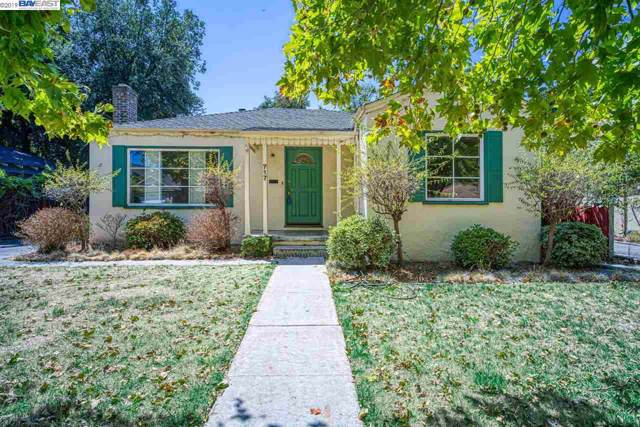 717 Elm St, San Jose, CA 95126 (#BE40879257) :: RE/MAX Real Estate Services
