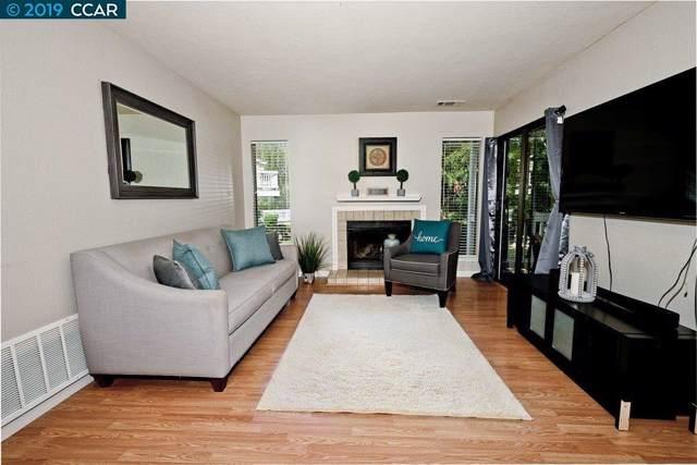 189 Village Place, Martinez, CA 94553 (#CC40879367) :: The Sean Cooper Real Estate Group
