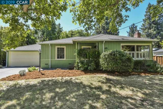3165 Mcnutt Ave, Walnut Creek, CA 94597 (#CC40879768) :: Intero Real Estate