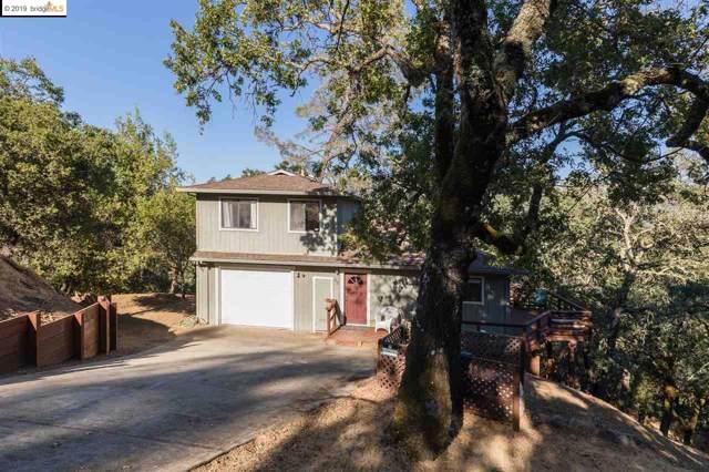 22 Sorrell Ct, Napa, CA 94558 (#EB40879927) :: The Kulda Real Estate Group