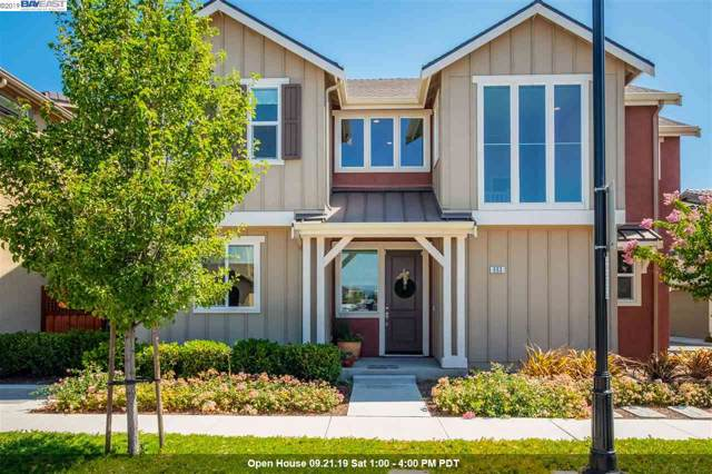 553 Misty Way, Livermore, CA 94550 (#BE40880449) :: The Sean Cooper Real Estate Group