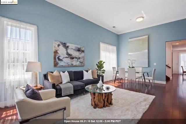 506 Bridge View Ct, Richmond - Point Richmond/Bayfro, CA 94801 (#EB40880592) :: Strock Real Estate