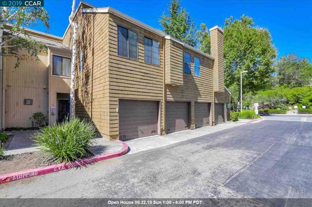 266 S Overlook Dr, San Ramon, CA 94582 (#CC40880685) :: The Sean Cooper Real Estate Group