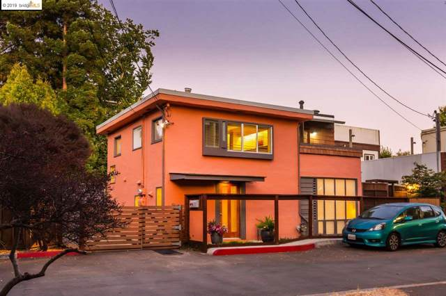 2111 West St, Berkeley, CA 94702 (#EB40880804) :: The Sean Cooper Real Estate Group