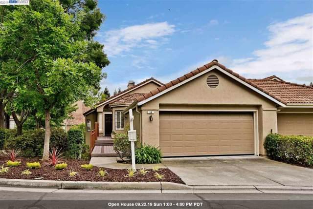 68 Shasta, San Ramon, CA 94582 (#BE40880838) :: RE/MAX Real Estate Services