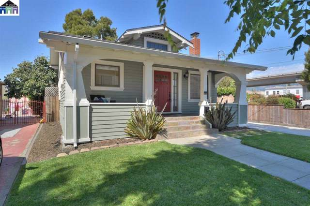 812 56th Street, Oakland, CA 94608 (#MR40880855) :: The Sean Cooper Real Estate Group