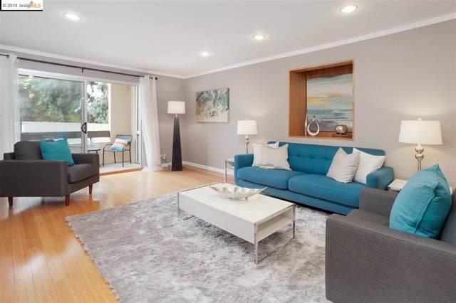 466 Crescent St., Oakland, CA 94610 (#EB40881088) :: The Sean Cooper Real Estate Group