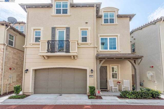 3040 Sonsilla Ln, San Ramon, CA 94582 (#BE40881820) :: Live Play Silicon Valley
