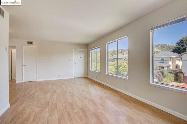 2812 Hillegass Ave, Berkeley, CA 94705 (#EB40882235) :: Intero Real Estate
