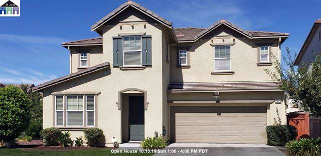 Bending Willow Way, Pittsburg, CA 94565 (#MR40882665) :: Keller Williams - The Rose Group