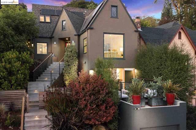6738 Manor Crest, Oakland, CA 94618 (#EB40883570) :: Strock Real Estate
