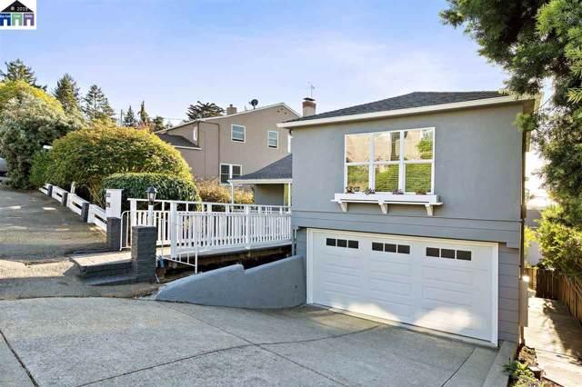 5295 Harbord Dr, Oakland, CA 94618 (#MR40883718) :: Strock Real Estate