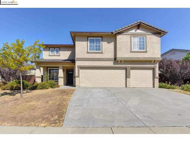 2380 Woodhill Dr, Pittsburg, CA 94565 (#EB40884229) :: The Goss Real Estate Group, Keller Williams Bay Area Estates