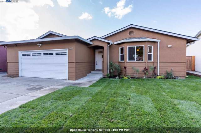 39459 Blacow Road, Fremont, CA 94538 (#BE40884280) :: Maxreal Cupertino