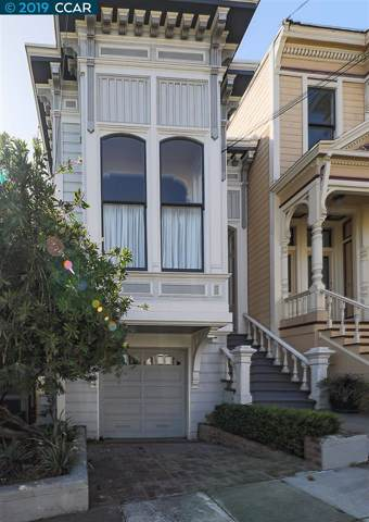 71 Beaver St, San Francisco, CA 94114 (#CC40884352) :: The Sean Cooper Real Estate Group