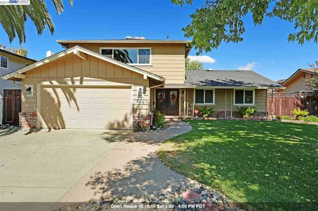 466 Bell Ave, Livermore, CA 94550 (#BE40884358) :: Maxreal Cupertino
