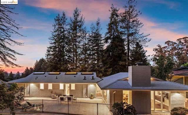 743 Woodhaven Rd, Berkeley, CA 94708 (#EB40884789) :: The Kulda Real Estate Group
