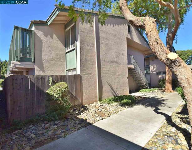 4888 Clayton Rd, Concord, CA 94521 (#CC40884976) :: The Realty Society