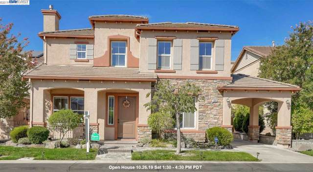 5806 Newfields, Dublin, CA 94568 (#BE40885215) :: RE/MAX Real Estate Services