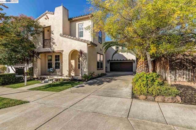 1154 Arrowfield Way, San Ramon, CA 94582 (#BE40885235) :: The Realty Society