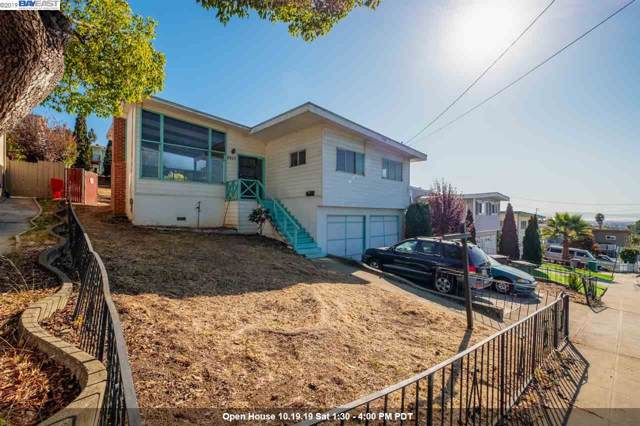 2957 Hardeman St, Hayward, CA 94541 (#BE40885446) :: Strock Real Estate
