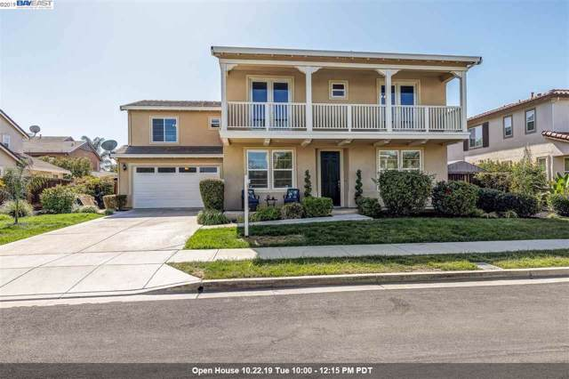 2293 Vision Ln, Brentwood, CA 94513 (#BE40885758) :: Strock Real Estate